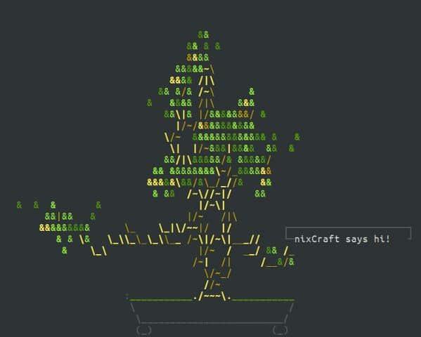 Diversión en el escritorio de Linux: generador de árboles Bonsai para amantes de la CLI
