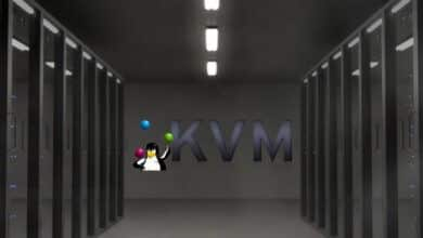Manage KVM Virtual Machines With Virsh Commands