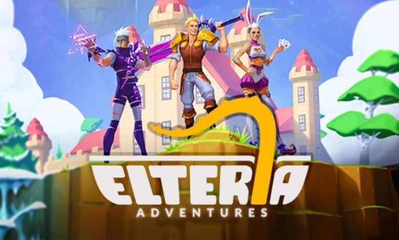Elteria Adventures Alpha-muylinux