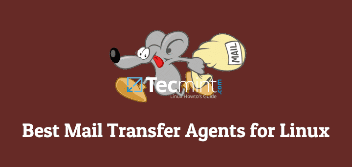 Best Linux Mail Transfer Agents (MTA's)
