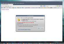 VNC Web Access