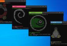 Aplicaciones de Linux en Windows 11